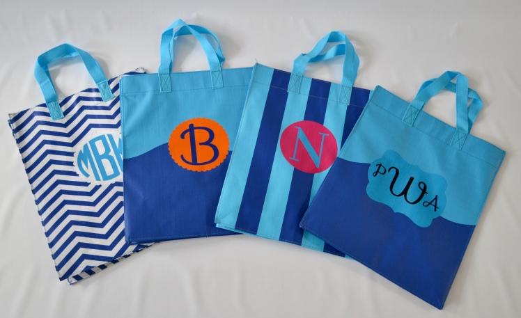 Reusable eco Friendly Bags2